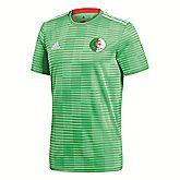 Algeria Away Replica maglia da calcio uomo