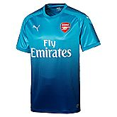 Arsenal London Away Replica maglia da calcio uomo