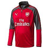 Arsenal London Training longsleeve uomo