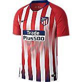 Athletico Madrid Home Replica Herren Fussballtrikot