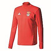Benfica Lissabon Training Herren Longsleeve