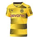 Borussia Dortmund Home Replica maglia da calcio bambini