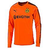 Borussia Dortmund maglia da portiere bambini