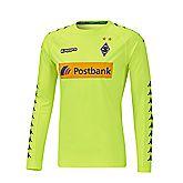 Borussia Mönchengladbach Kinder Torwarttrikot