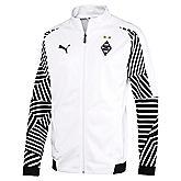 Borussia Mönchengladbach Stadium giacca della tuta uomo