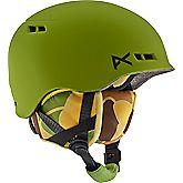 Burner casco da sci bambini
