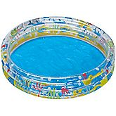 Deep Dive 3 Ring Pool