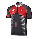Elite Pursuit LTD Swiss Edition maglia da bike uomo