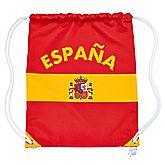 Espagne fan gymbag