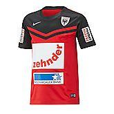 FC Aarau Home Replica maglia da calcio bambini