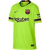 FC Barcelona Away Replica maillot de football enfants
