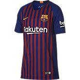 FC Barcelona Home Replica Kinder Fussballtrikot