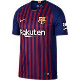 FC Barcelona Home Replica maglia da calcio uomo