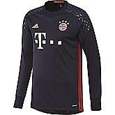 FC Bayern Goalkeeper Tricot Home Uomo