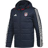 FC Bayern Herren Jacke