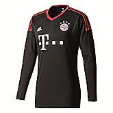 FC Bayern Herren Torwarttrikot
