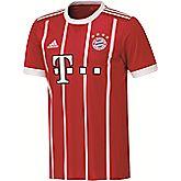 FC Bayern Home Replica Herren Fussballtrikot