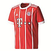 FC Bayern München Home Replica maglia da calcio bambini