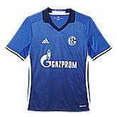 FC Schalke 04 Home Replica maglia da calcio bambini