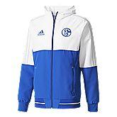 FC Schalke 04 Presentation giacca uomo