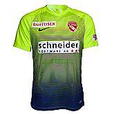 FC Thun Away Replica maglia da calcio uomo