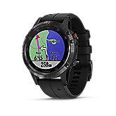 Fenix 5 Plus Saphir montre de sport