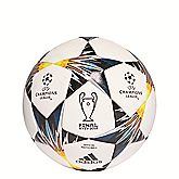 Finale Kiev OMB ballon de football