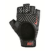 Fit training gloves donna
