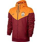 Galatasaray Windrunner giacca della tuta uomo
