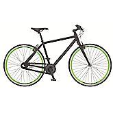 Godfahter 3 28 citybike uomo