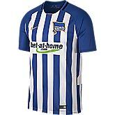 Hertha BSC Berlin Home Replica maglia da calcio uomo