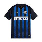 Inter Mailand Home Replica Kinder Fussballtrikot