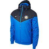 Inter Mailand Windrunner Herren Trainingsjacke