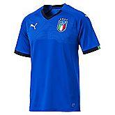 Italien Home Replica Herren Fussballtrikot