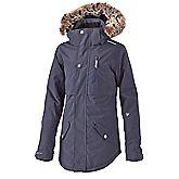 Jupitera giacca da snowboard bambina