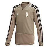 Juventus Turin Training Kinder Longsleeve