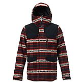 MB Covert giacca da snowboard uomo