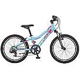 MTX 2.1 20 mountainbike enfants