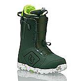 Moto Green chaussures de snowboard hommes