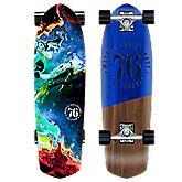 Picket 28.5 skateboard