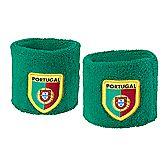 Portugal Fan Schweissband