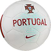Portugal Supporters ballon de football
