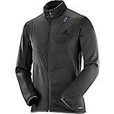 Pulse Warm giacca da corsa uomo