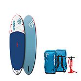 Pure Air 10.4 stand up paddle (SUP)