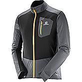 RS giacca da corsa uomo