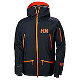 Ridge Shell giacca da sci uomo