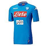 SSC Napoli Home Replica maillot de football enfants