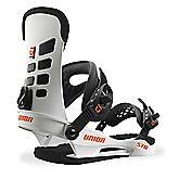 STR fixation du snowboard