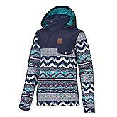 Saranti giacca da snowboard bambina