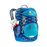 Schmusebär 8 L sac à dos enfants